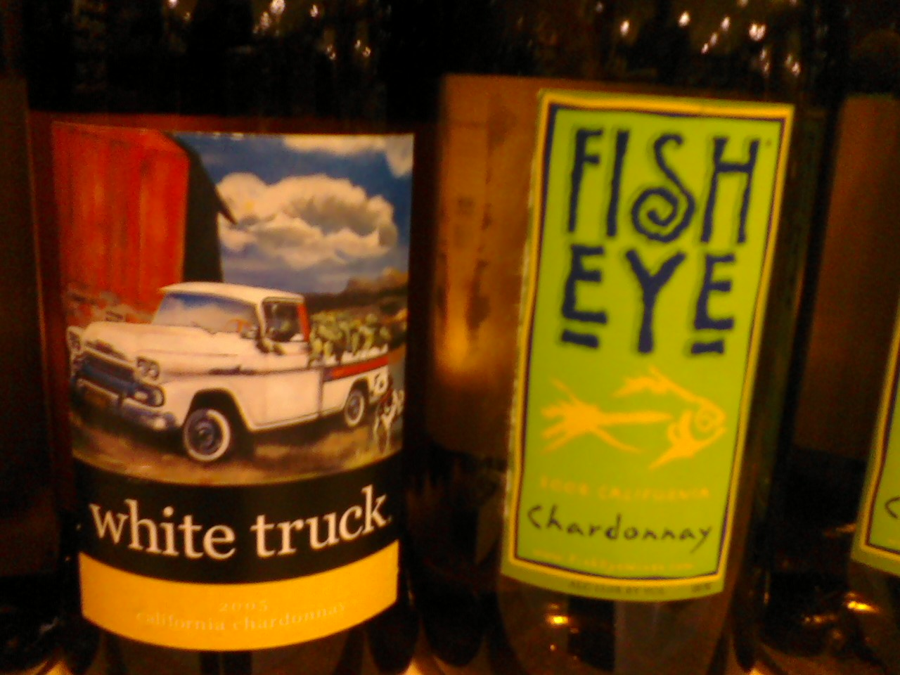 Bizarre and funny wine names wine and food musings for White wine with fish